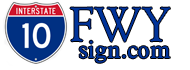 10fwysign.com | Freeway Advertising | Billboard Advertising