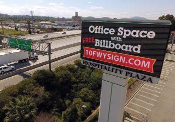 Freeway Billboard Advertising